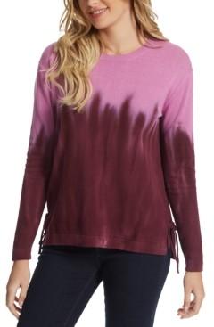 Jessica Simpson Amara Dip-Dye Sweater