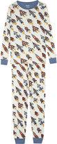 Hatley Rockets Cotton Pyjamas 2-12 Years