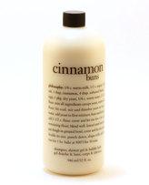 philosophy Cinnamon Buns Shower Gel/Shampoo, 32 oz./946 ml