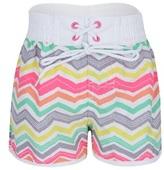 Snapper Rock Zig Zag Boardies Shorts