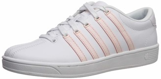 K-Swiss Women's Court Pro II CMF Sneaker
