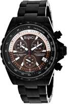 Roberto Bianci Men's RB18792 Casual Modica Analog Dial Watch