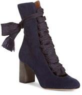 Chloé Women's Lace Up Boots