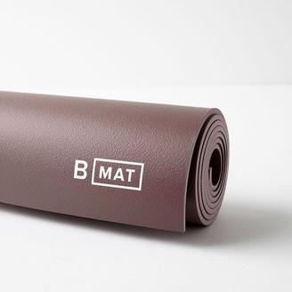 B Yoga B Mat Everyday Yoga Mat Cacao 4mm