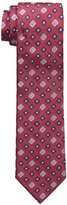 Haggar Men's Performance Neat Necktie