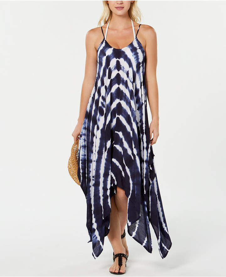 9d85a9088 Tie Dye Cover Up - ShopStyle