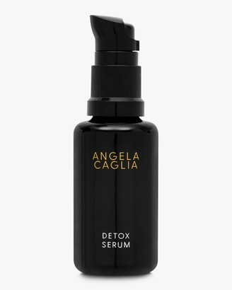 Angela Caglia Skincare Detox Serum 30ml