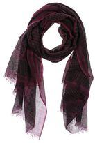 MP MASSIMO PIOMBO Oblong scarf