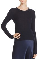 Vince Cashmere Ribbed Sweater