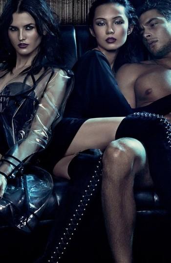 M·A·C MAC 'Haute & Naughty Lash' Mascara - Haute And Naughty Black