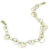 Orlando Orlandini Star - 18K Yellow Gold Circles Bracelet