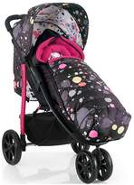 Cosatto Busy 3 Wheel Pushchair - Seattle