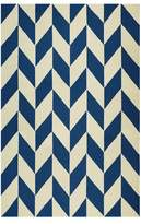 Couristan Herringbone Indoor/outdoor Rug