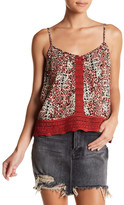 Volcom Garage Rock Cami