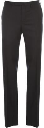Incotex Flannel Classic Pants