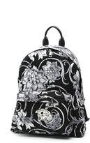 Versace Nylon Palazzo Backpack