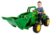 Peg Perego John Deere Ground Loader