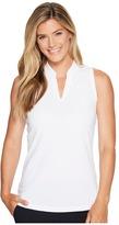 Nike Ace AeroReact Sleeveless Polo Women's Clothing