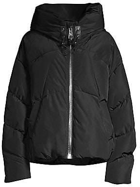 Nicole Benisti Women's Matignon Puffer Jacket