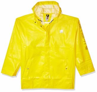 Carhartt Men's Big and Tall Big & Tall Lightweight Waterproof Rainstorm Coat