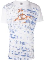 Vivienne Westwood Man - graphic print T-shirt - men - Cotton - XS