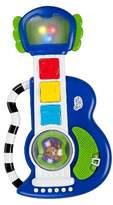 Baby Einstein Rock, Light & Roll Sensory Development Baby Toy