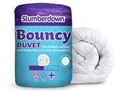 Slumberdown Bouncy 13.5 Tog Duvet - Single