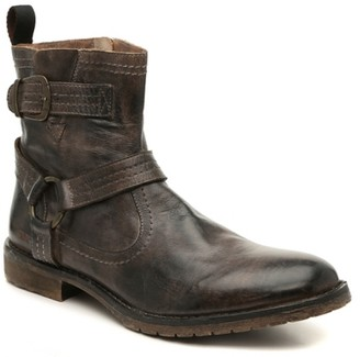 Bed Stu Simon Motorcycle Boot