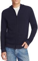 Theory Bisley Cotton Hoodie Sweater - 100% Bloomingdale's Exclusive