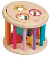 Janod Toddler Wood Shape Sorter