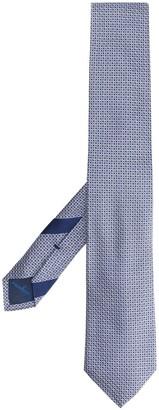 Salvatore Ferragamo Monogram Print Tie