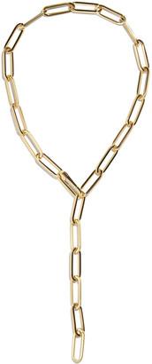 BaubleBar Ceres Y-Chain Necklace