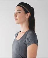 Skinny Fly Away Tamer Headband *Reflective