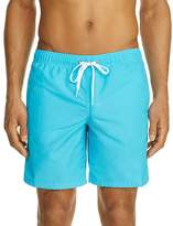 Sundek Solid Swim Trunks