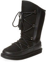 Australia Luxe Collective Women's Norse Lace-Up Sheepskin Boot