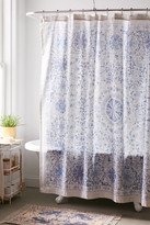 Urban Outfitters Leena Suzani Shower Curtain