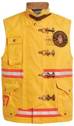 Ralph Lauren Fireman Gilet