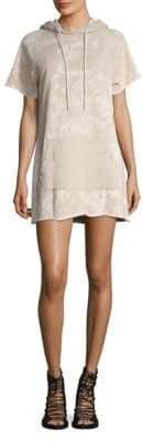 Cotton Citizen Milan Cut-Off Dress