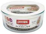 Pyrex Food Storage Container 2cup White