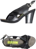 Materia Prima Platform sandals