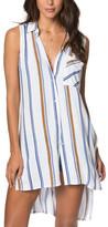 O'Neill Women's Maryana Button Down Shirt