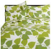 Marimekko ® Lehtimaja Green Pillow Shams