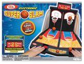 Electronic Super SlamTM Basketball Game