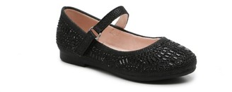 Olive & Edie Glitzie Mary Jane Flat - Kids'