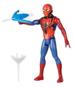 Spiderman Marvel Titan Hero Series Blast Gear