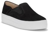 Vince Camuto Kyah2 – Textured Flatform Sneaker