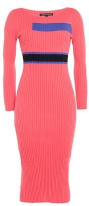 Armani Exchange 3/4 length dress