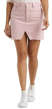 Lucky Brand Old Favorite Mini Skirt