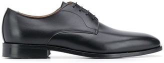 HUGO BOSS Low Heel Derby Shoes