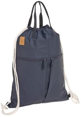 Lassig Green Label Tyve String Bag - Navy